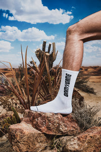 OMG® Athletic Socks