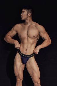 Denim Series Tanga Brief