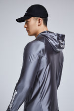 Load image into Gallery viewer, OMG® Andromeda Hooded Jacket