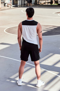 OMG® Swag Colorblock Sleeveless