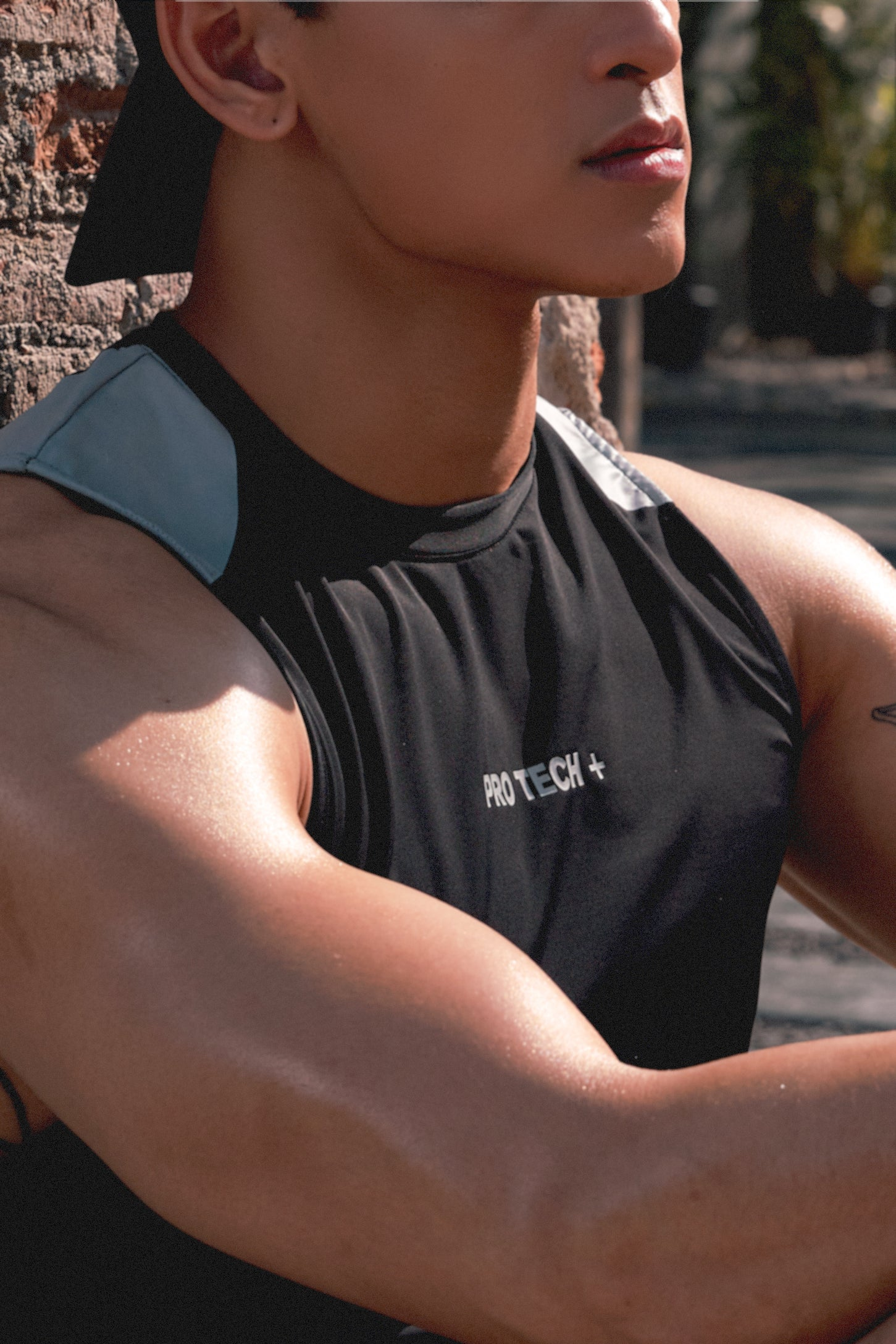 OMG® Pro Tech Sleeveless