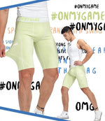 Load image into Gallery viewer, OMG® Baseline Knee Tights