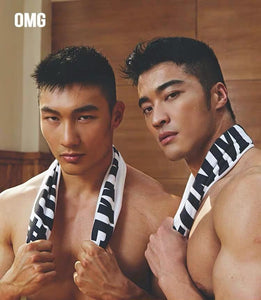 OMG® Training Towel