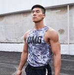 Load image into Gallery viewer, OMG® Camo Basic Training Tank