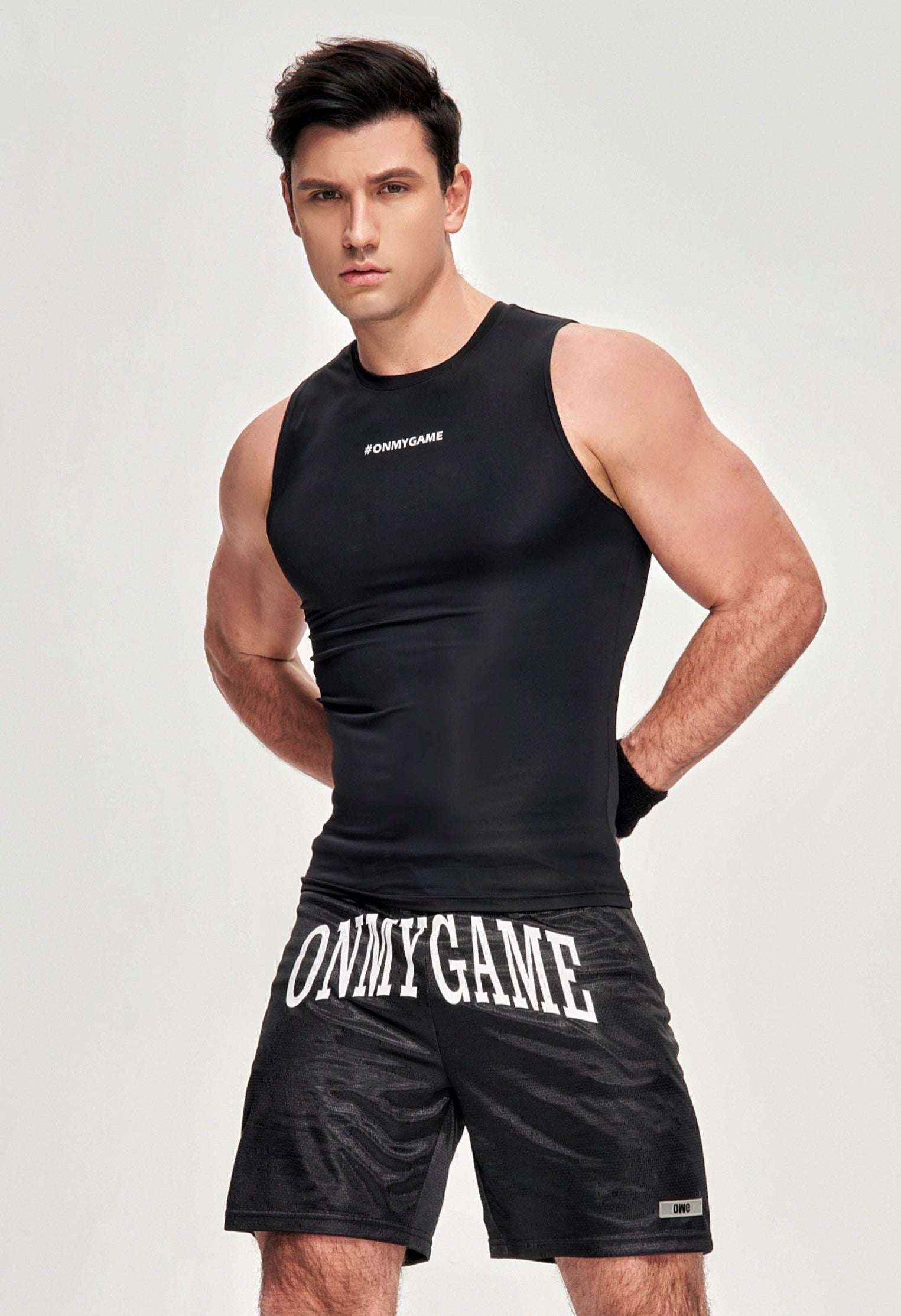 OMG® Finish Line Sleeveless