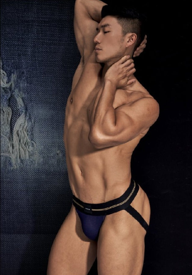 Denim Series Classic Jockstrap