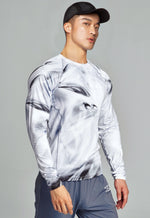 Load image into Gallery viewer, OMG® Hex & Smoke Long Sleeve
