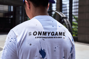 OMG® Paint Ball T-Shirt