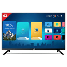UD 109 cm (43 inches) HD SMART LED TV [1GB/8GB]
