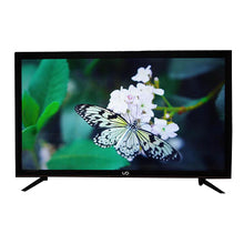 UD 60 cm (24 inches) HD Smart LED TV [1GB/8GB]