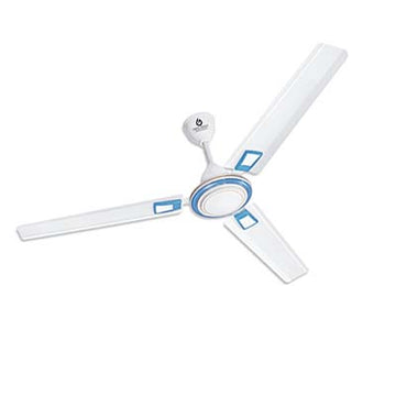UD Elite Deco High Speed Ceiling Fan (Ivory)