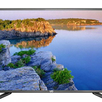 UD 102 cm (40 inches) HD SMART LED TV [512MB/4GB]