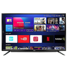 UD 140 cm (55 inches) 4K SMART LED TV [1GB/8GB]