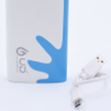 UD POWER BANK 13000mAh (UD-P-046)(Hand Lamp)(White)