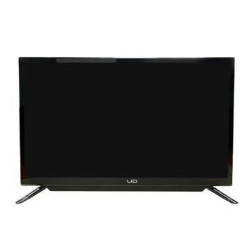 UD 102 cm (40 inches) 4K SMART LED TV with SOUND BAR