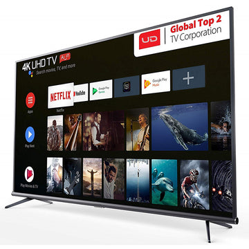 UD 127 cm (50 inches) HD SMART LED TV [512MB/4GB]