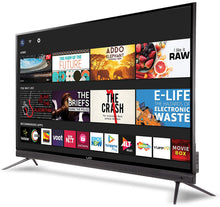 UD 165 cm (65 inches) 4K SMART LED TV