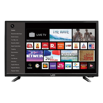 UD 80 cm (32 inches) HD SMART LED TV [1GB/8GB]