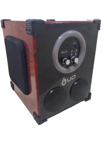 UD JEANS POWER BLAST MULTIMEDIA SPEAKER