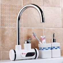 UD Instant Water Heating Tap Geyser