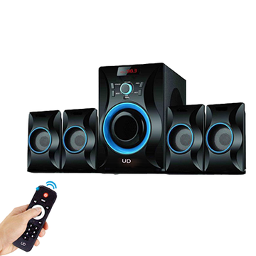UD HOME THEATRE 4.1 MUSIC SYSTEM