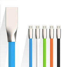 UD ZINK ALLOY (V8) Micro USB Cable