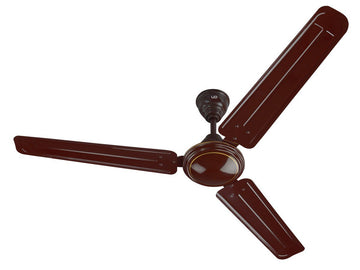 UD Magnificent High Speed Ceiling Fan (Chocolate Brown)