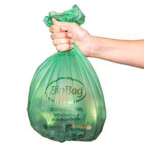 BioBag Small 3 Gallon Food Scrap Bags