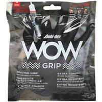 Safety Works Ambi-dex WOW Grip Large Nitrile Disposable Automotive Glove