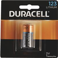 Load image into Gallery viewer, Duracell 123 Ultra Lithium Battery