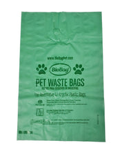 Load image into Gallery viewer, BioBag Pet Waste Bags – Standard Size