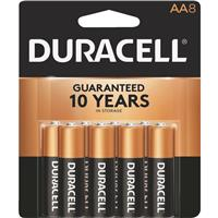 Load image into Gallery viewer, Duracell CopperTop AA Alkaline Battery