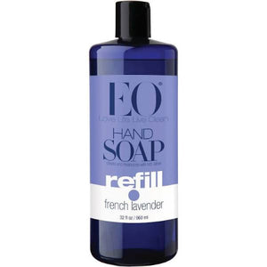 EO Products Liquid Hand Soap