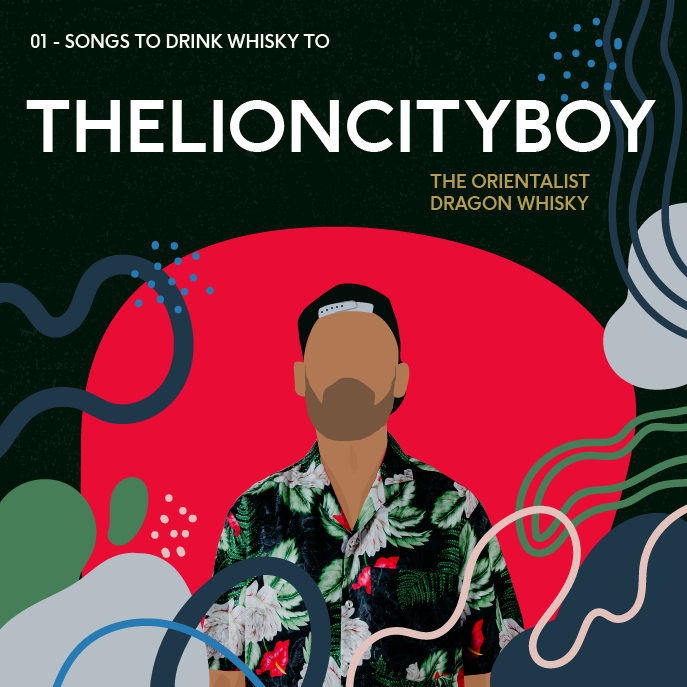 #SelectorSelects feat. THELIONCITYBOY