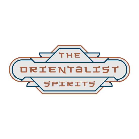The Orientalist Spirits 3-Pack (Vodka/Gin/Whisky)