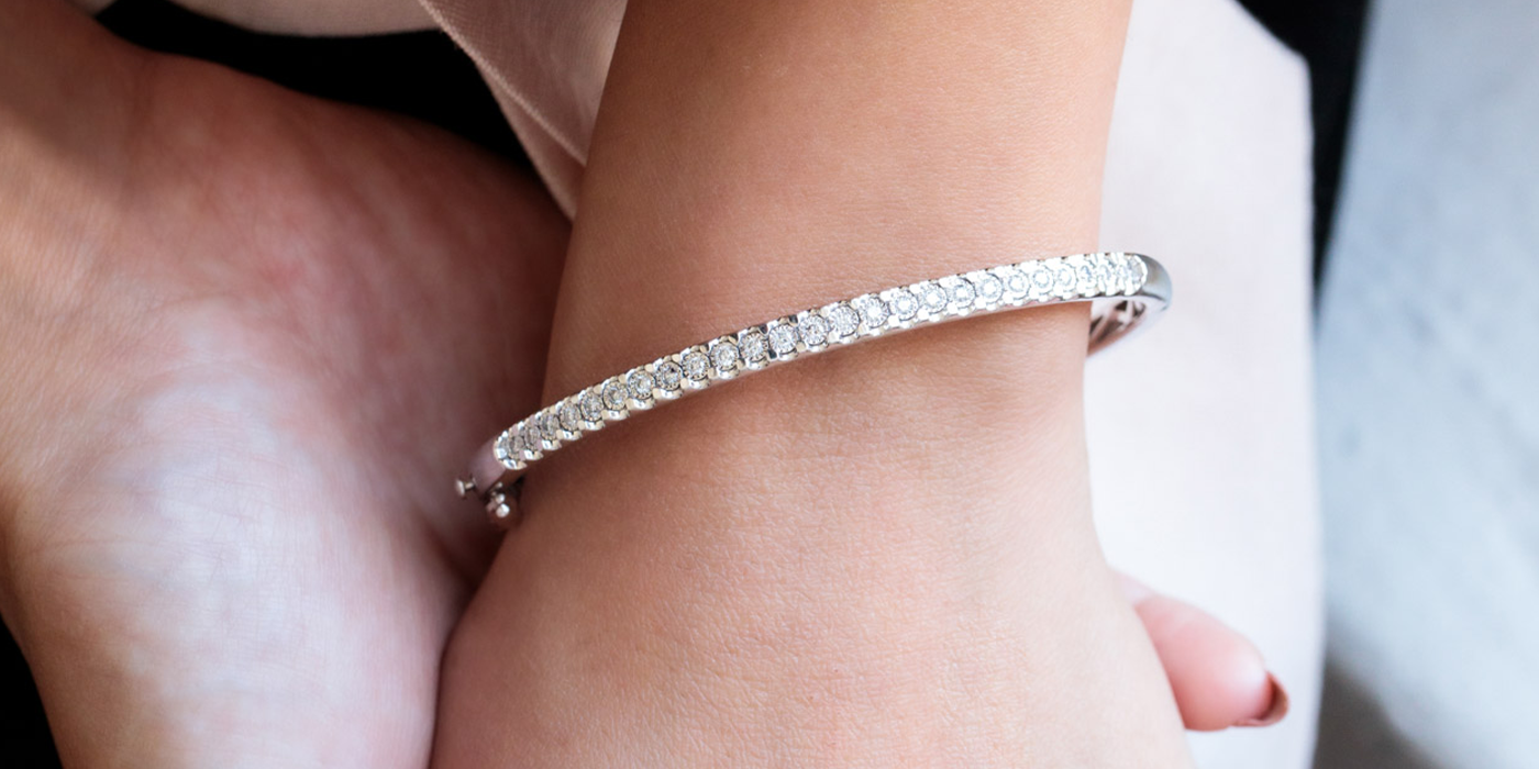 3 steps to a better bangle size