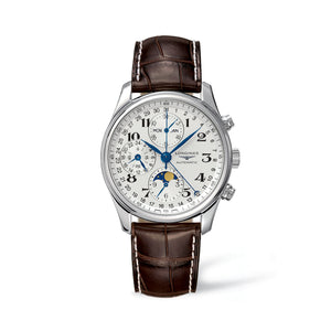 The Longines Master Collection L2.673.4.78.5