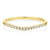 Forevermark 18ct Yellow Gold Round Brilliant Cut with 0.11 CARAT tw of Diamonds