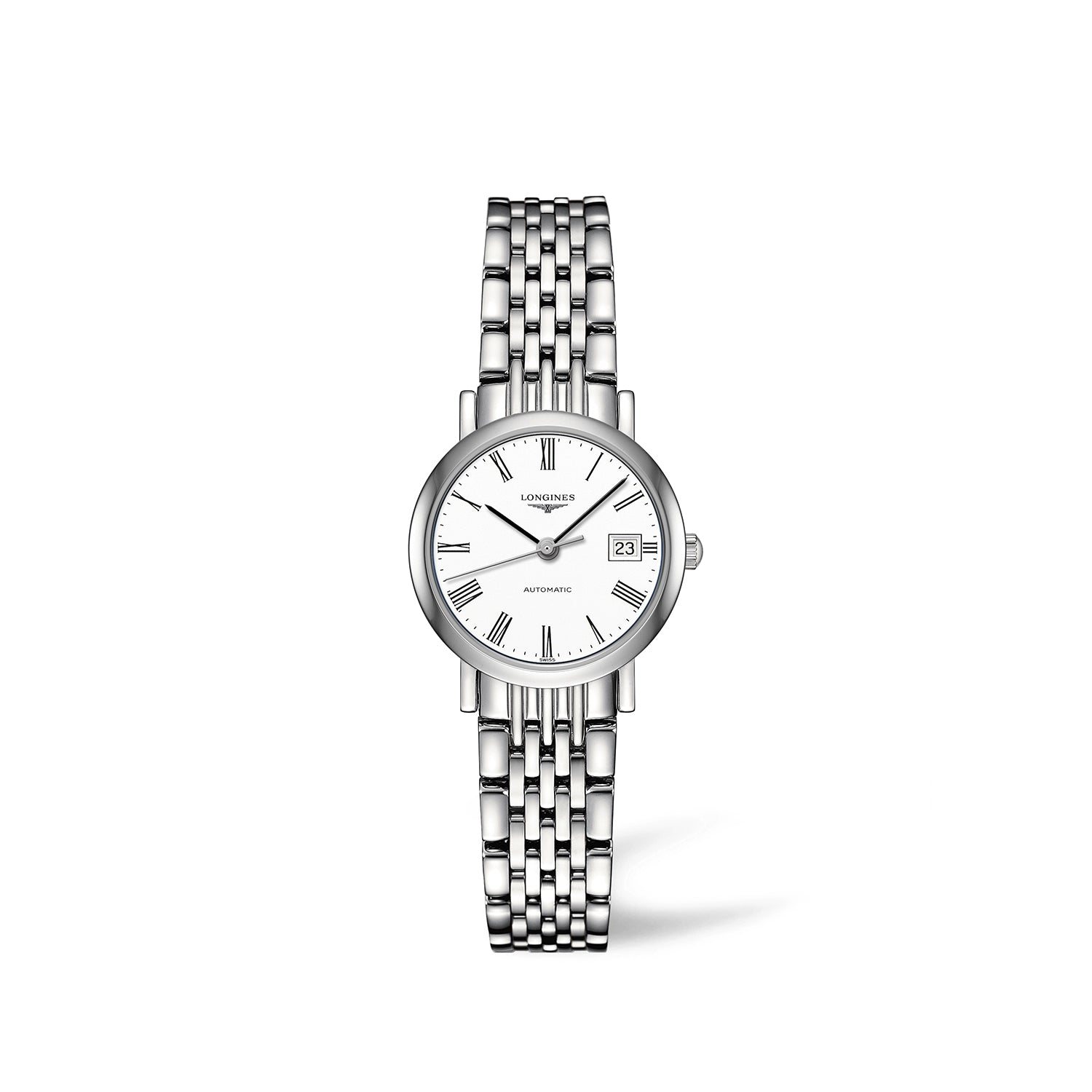 The Longines Elegant Collection L4.309.4.11.6