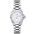 TAG Heuer Aquaracer Quartz Ladies Mother of Pearl Steel Watch WBD1411.BA0741