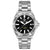 TAG Heuer Aquaracer Quartz Mens Black Steel Watch WBD1110.BA0928