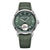 Raymond Weil Freelancer Calibre RW1212 Men's Automatic Green dial Steel Watch 2780-STC-52001
