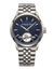 Freelancer Calibre RW1212 Men's Automatic Blue dial Steel Watch 2780-ST-50001