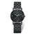 Rado Diamaster M watch, Black High-Tech Ceramic, 4 diamonds