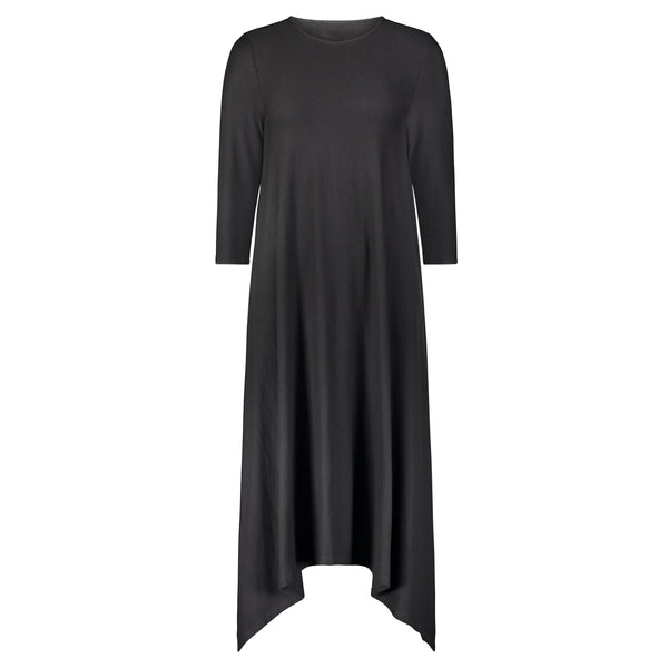 Lauren Ribbed Midi Dress