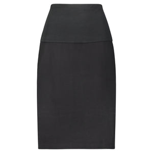 Sally Simple Pencil Skirt