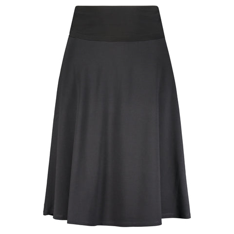 Black Betty Tall Skirt