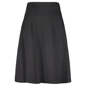 Black Betty Circle Skirt