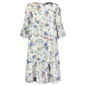 Bella Di Notte Dress Wildflower