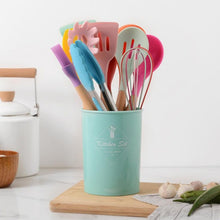Load image into Gallery viewer, Stylish 12-Piece Utensil Set
